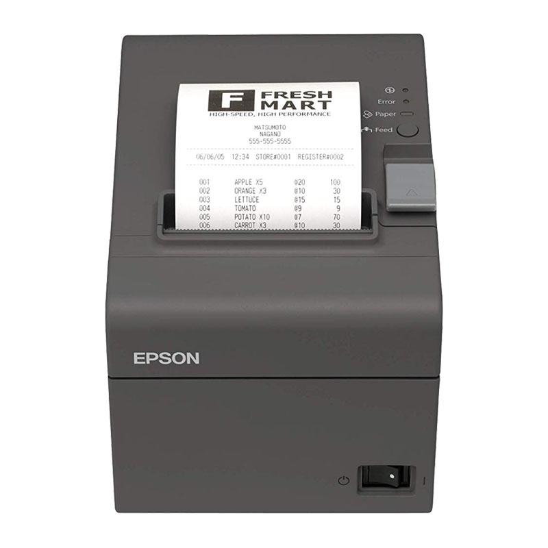 MÁY IN HÓA ĐƠN EPSON TM-T82III (USB)